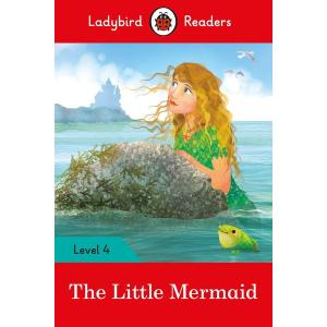 Ladybird Readers Level 4: The Little Mermaid