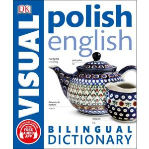 Polish-English Bilingual Visual Dictionary + Audio App