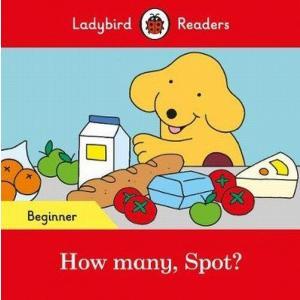 How many, Spot?