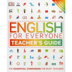 English for Everyone Teachers Guide