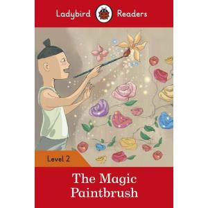 Ladybird Readers Level 2: The Magic Paintbrush