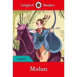 Ladybird Readers Level 4: Mulan