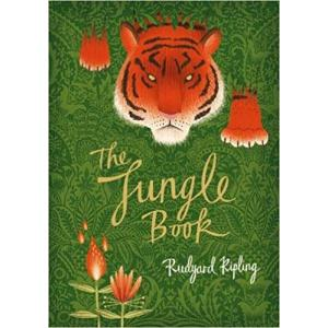 The Jungle Book: V&A Collector's Edition