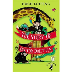 LA The Story of Doctor Dolittle
