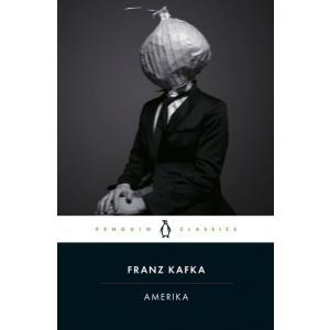 Penguin Classics. Amerika