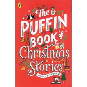 LA The Puffin Book of Christmas Stories