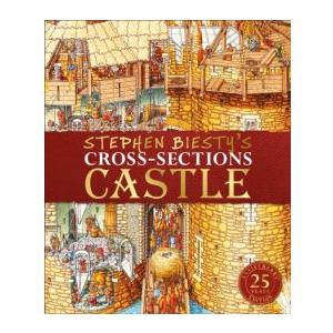 Stephen Biesty's Cross-Section Castle