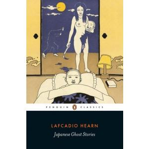 Penguin Classics. Japanese Ghost Stories