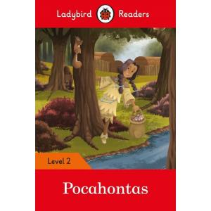 Ladybird Readers Level 2: Pocahontas