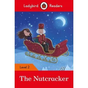 Ladybird Readers Level 2: The Nutcracker