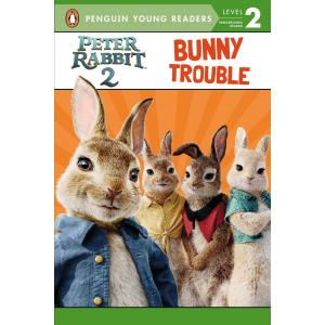 Peter Rabbit 2: Bunny Trouble