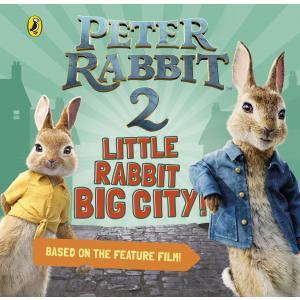 Peter Rabbit 2: Little Rabbit Big City