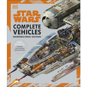 Star Wars Complete Vehicles. New Edition