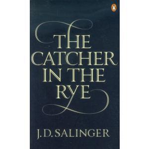 The Catcher in the Rye (Buszujący w Zbożu)