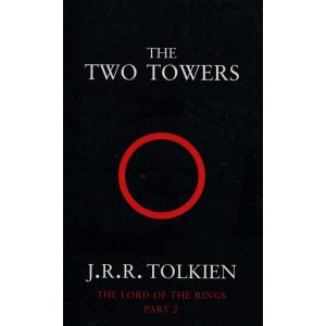 LOTR 2. Two Towers (black ed, A-format)