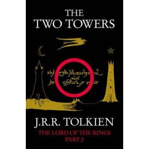 LOTR 2: The Two Towers (black)