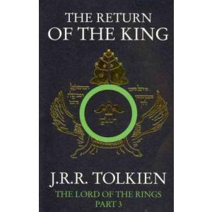 LOTR 3: The Return of the King (black)