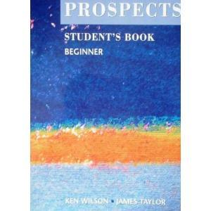 Prospects Beg sb