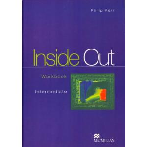 Inside Out Intermediate WB +key