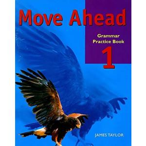 Move Ahead 1 Grammar Pactice