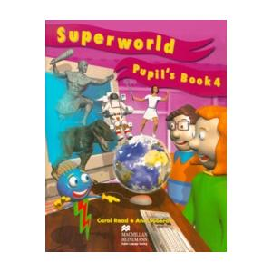 Superworld 4 sb