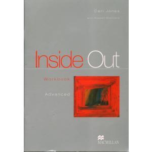 Inside Out Advanced WB z CD +Key