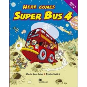Here Comes Super Bus 4 PB