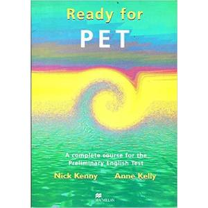 Ready for PET. Student's Book
