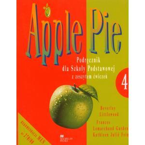 Apple Pie 4. Podręcznik