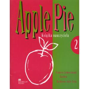 Apple Pie Pl 2. Książka Nauczyciela