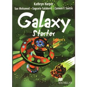 Galaxy Starter SB
