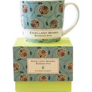 Excellent Woman Mug