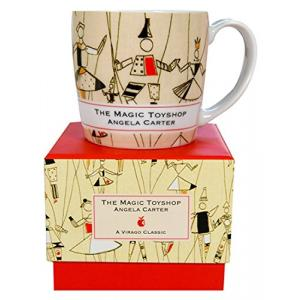 The Magic Toyshop Mug
