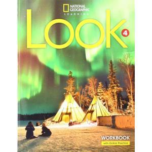 LOOK A2 Level 4 BrE Workbook with Online Practice