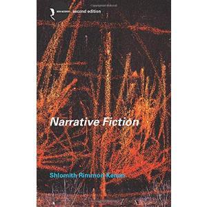 Narrative Fiction. Contemporary Poetics