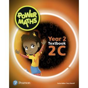 Power Maths Year 2 Textbook 2C