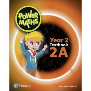 Power Maths Year 2 Textbook 2A