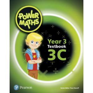 Power Maths Year 3 Textbook 3C