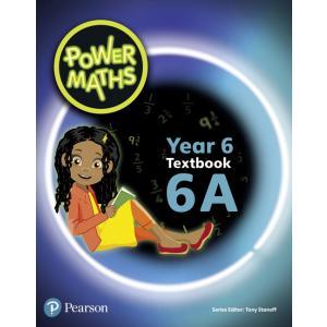 Power Maths Year 6 Textbook 6A