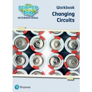 Science Bug: Changing circuits Workbook