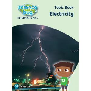Science Bug: Electricity Topic Book