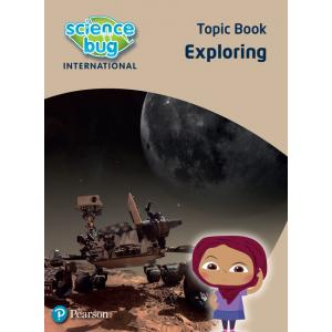 Science Bug: Exploring Topic Book