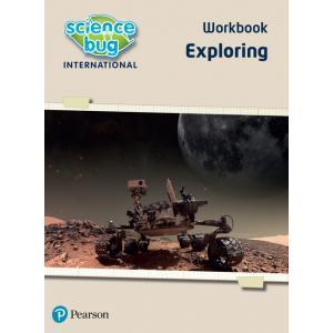 Science Bug: Exploring Workbook
