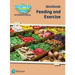 Science Bug: Feeding and exercise Workbook