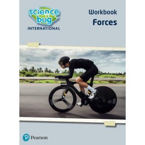 Science Bug: Forces Workbook