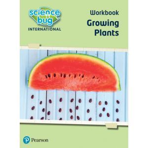 Science Bug: Growing plants Workbook