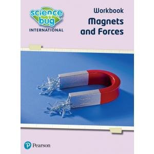 Science Bug: Magnets and forces Workbook