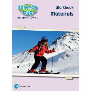 Science Bug: Materials Workbook