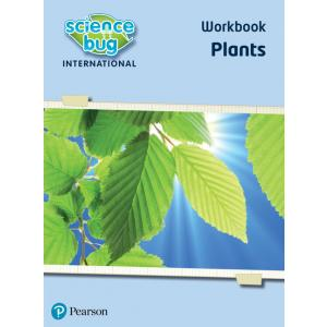 Science Bug: Plants Workbook
