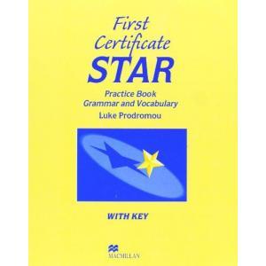 First Certificate Star Ćwiczenia (z Kluczem)